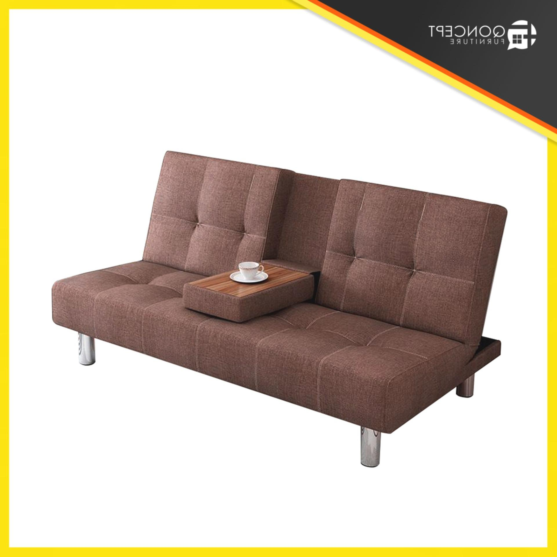 Sofas For Sale – Home Sofa Prices, Brands & Review In Philippines Within Current Convertible Sofa Chair Bed (View 14 of 20)