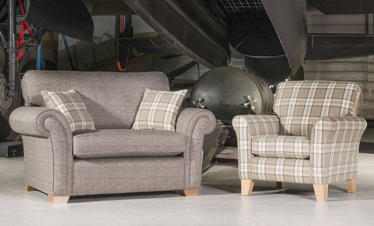 Sofas, Sofa Beds & Chairs At Relax Sofas (Gallery 18 of 20)