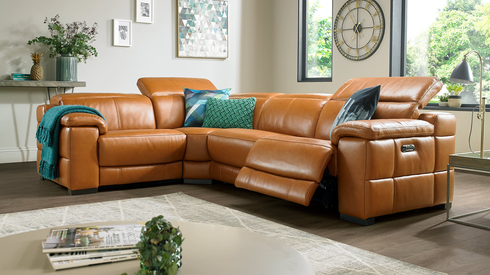 Sofology In Recliner Sofa Chairs (View 16 of 20)