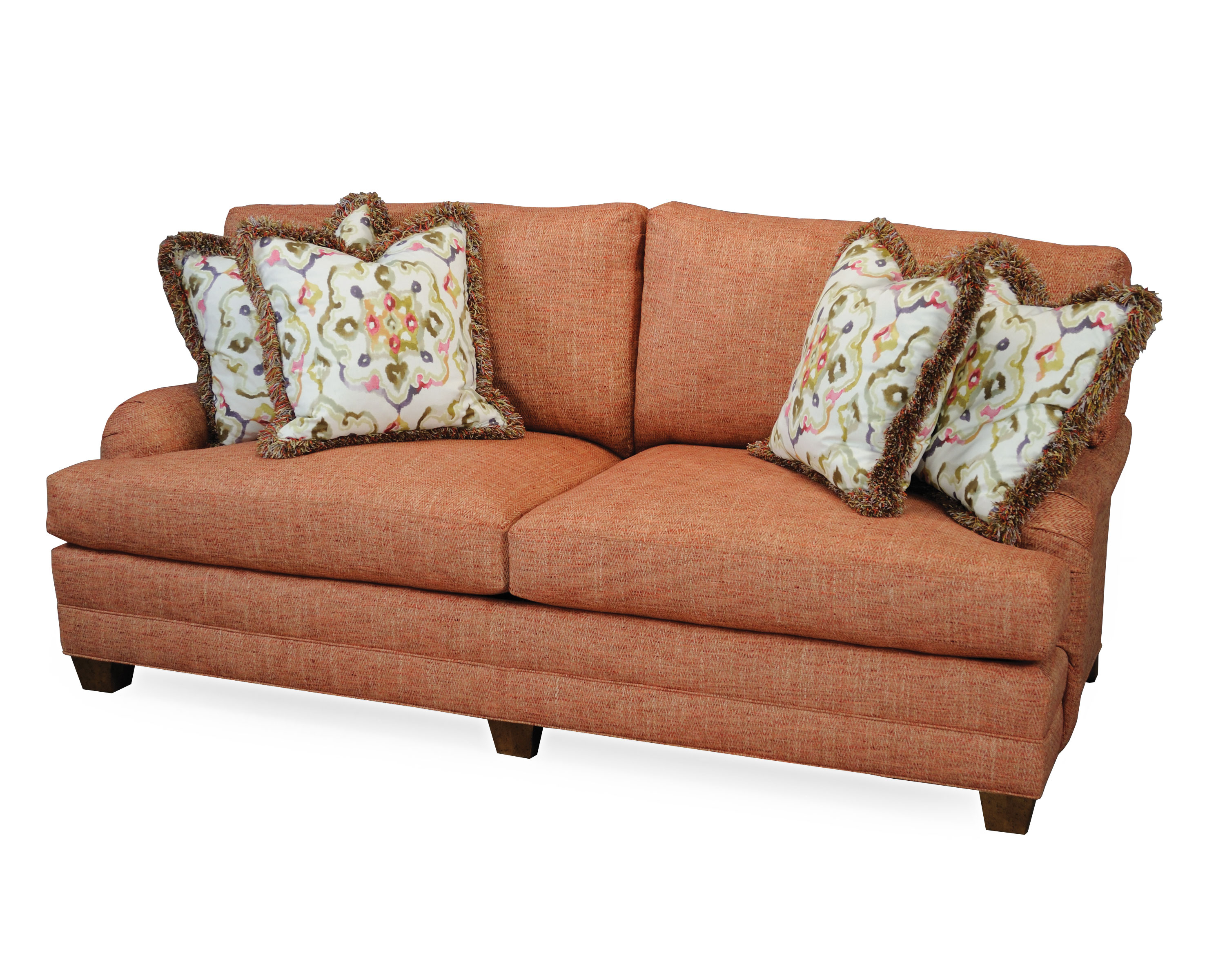 Stanford Furniture Intended For Well Known Abigail Ii Sofa Chairs (Gallery 2 of 20)