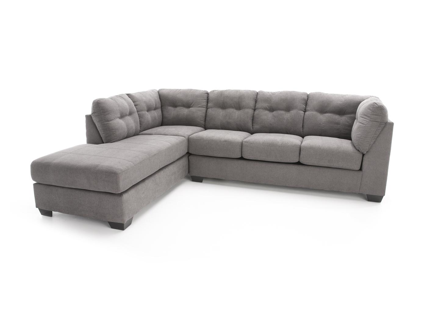 Steinhafels Regarding 2018 Allie Dark Grey Sofa Chairs (Gallery 20 of 20)