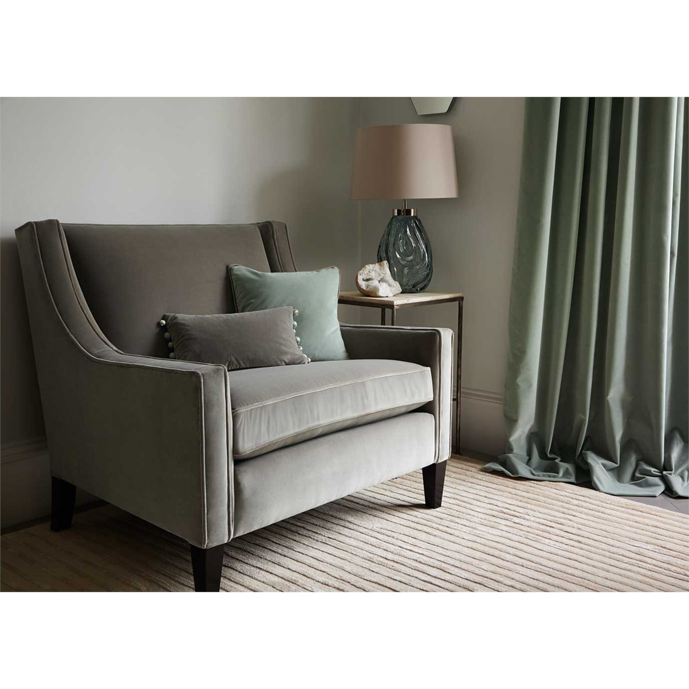 Style Library – The Premier Destination For Stylish And Quality Inside Latest Josephine Sofa Chairs (View 5 of 20)