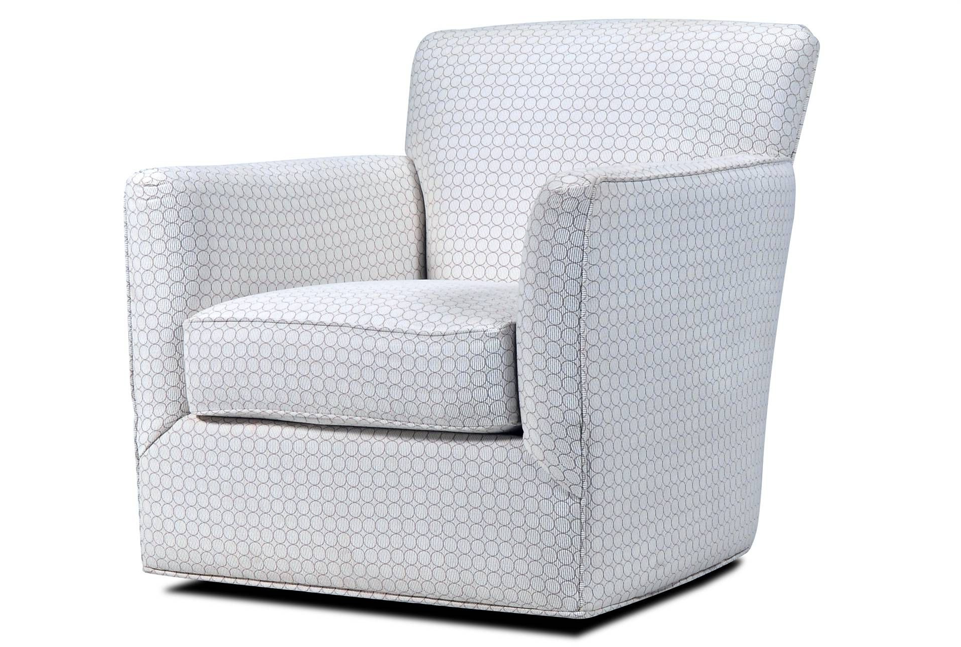 Swivel Chair With Regard To Circuit Swivel Accent Chairs (View 5 of 20)