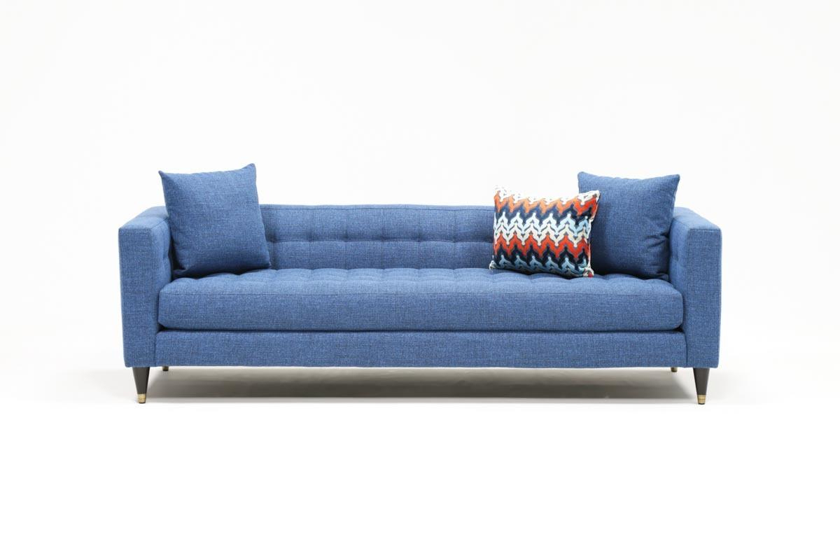 Tate Arm Sofa Chairs Intended For Well Known Tate Estate Sofa (View 15 of 20)