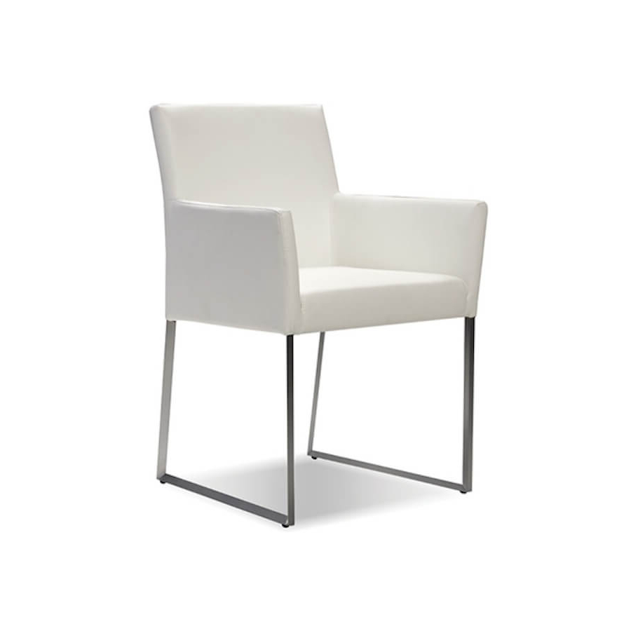 Tate Dining Armchair (Gallery 16 of 20)