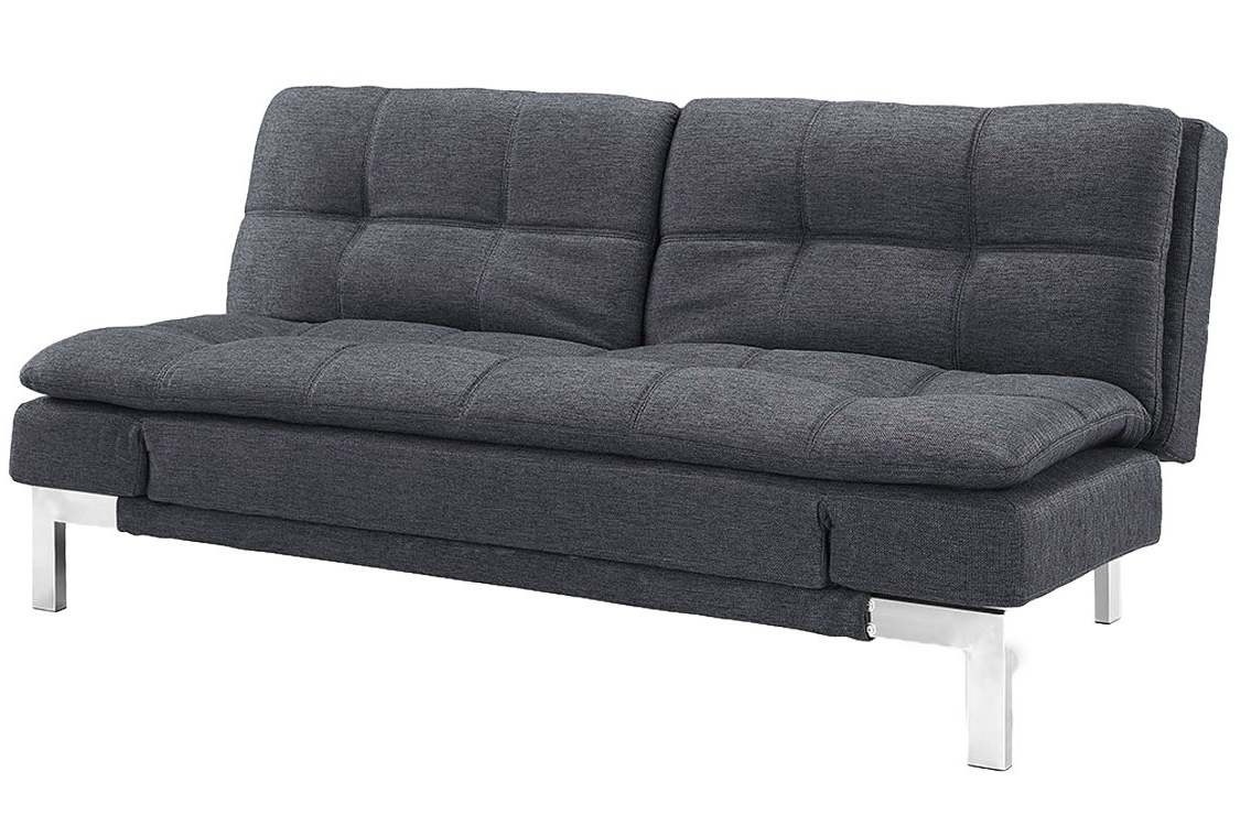 The Futon Shop Pertaining To Fashionable Convertible Sofa Chair Bed (Gallery 1 of 20)