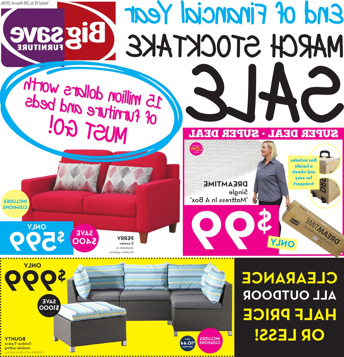 The Star 17 03 16local Newspapers – Issuu Inside Most Recent Moana Blue Leather Power Reclining Sofa Chairs With Usb (View 16 of 20)
