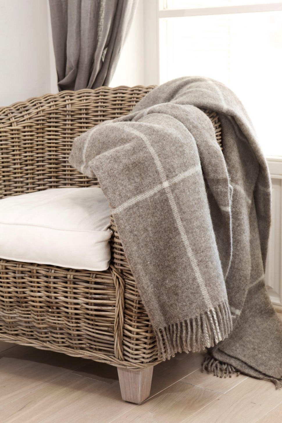 Throws For Sofas And Chairs With Well Liked Cotton Throws For Sofas Sophisticated Throw For Couch Farmhouse (View 8 of 20)