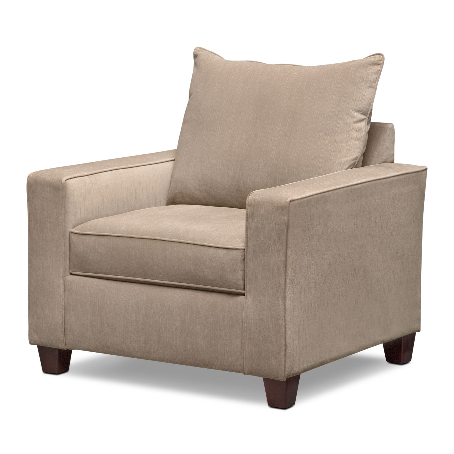 Trendy Bryden Sofa, Loveseat And Chair Set (Gallery 12 of 20)