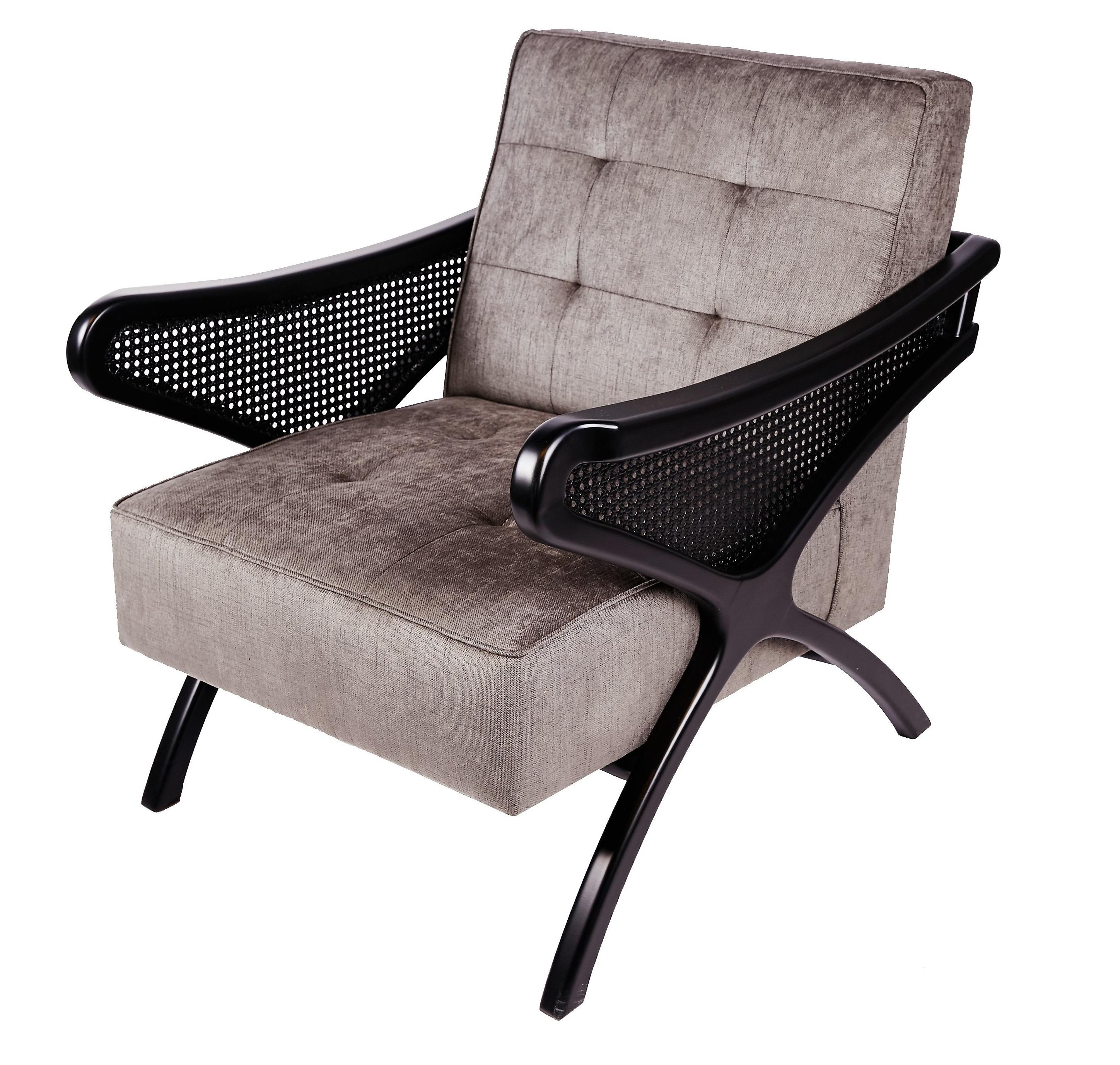 Trendy Franco Iii Fabric Swivel Rocker Recliners Inside Rattan Lounge Chairs – 256 For Sale At 1Stdibs (Gallery 8 of 20)