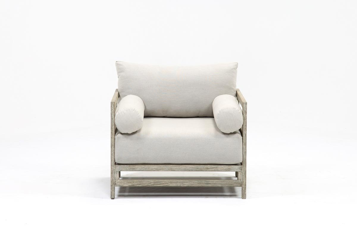 Trendy Outdoor Pompeii Lounge Chair (View 19 of 20)