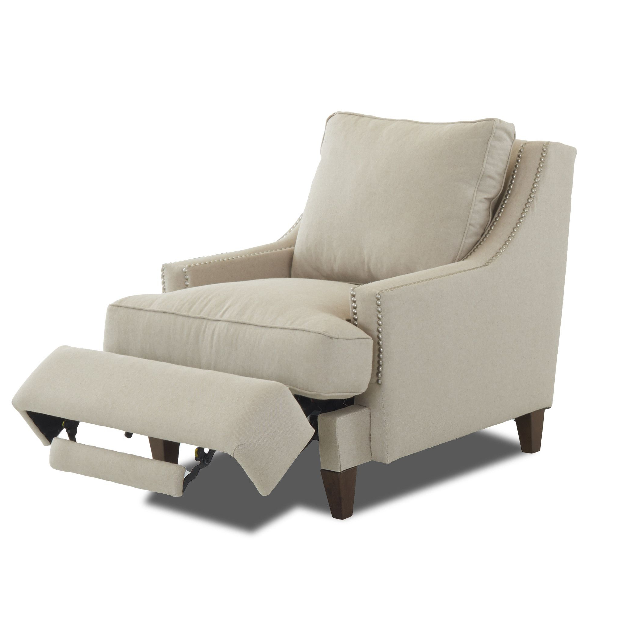 Tricia Power Recliner (Gallery 15 of 20)