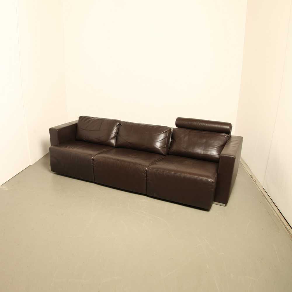 Walter Leather Sofa Chairs With Regard To Recent Walter Knoll Sofa – Neef Louis (Gallery 19 of 20)