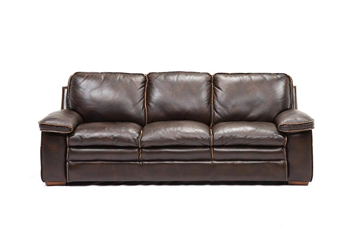 Featured Photo of Walter Leather Sofa Chairs