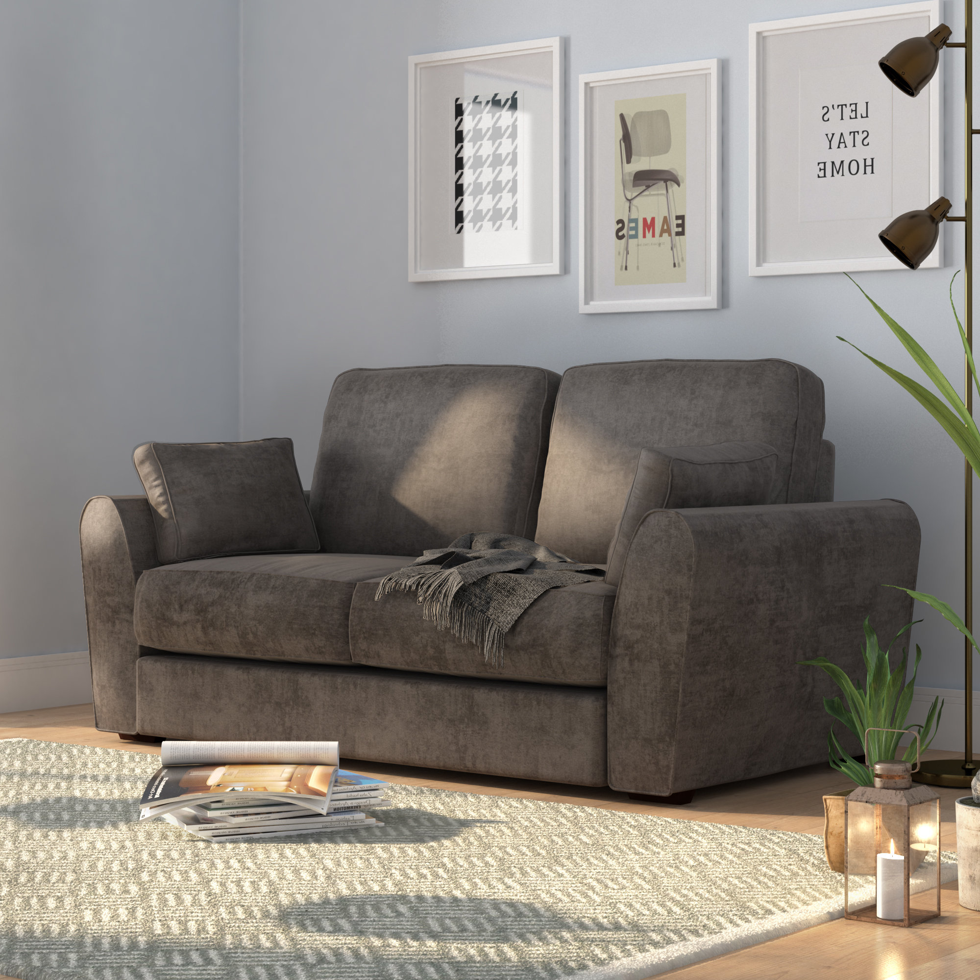 Wayfair.co.uk Pertaining To Ames Arm Sofa Chairs (Gallery 17 of 20)