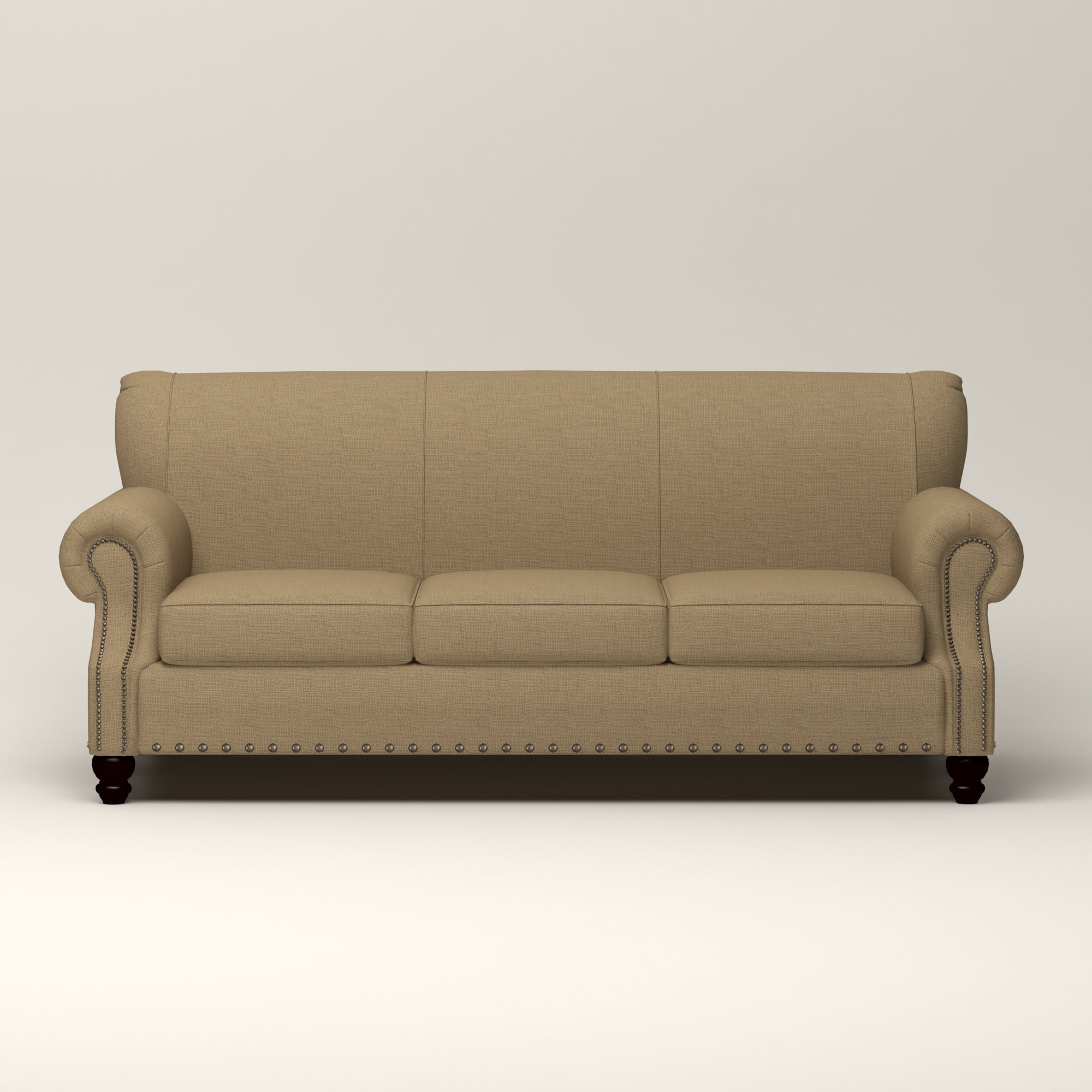 Wayfair With Widely Used Landry Sofa Chairs (View 13 of 20)