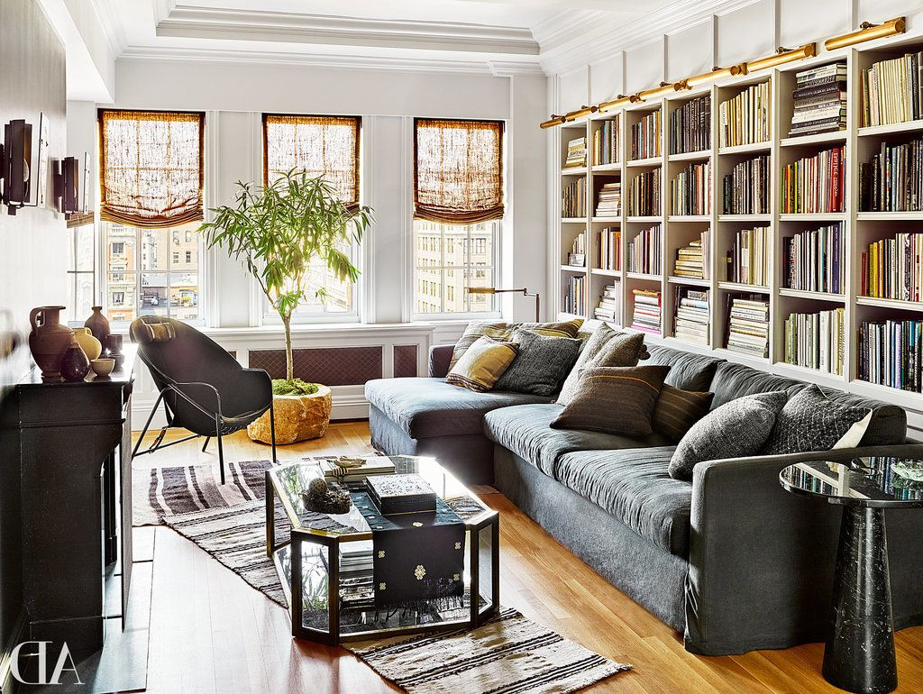 Well Known Ames Arm Sofa Chairs By Nate Berkus And Jeremiah Brent Throughout Inside Nate Berkus And Jeremiah Brent's New Home With Baby Poppy (View 20 of 20)