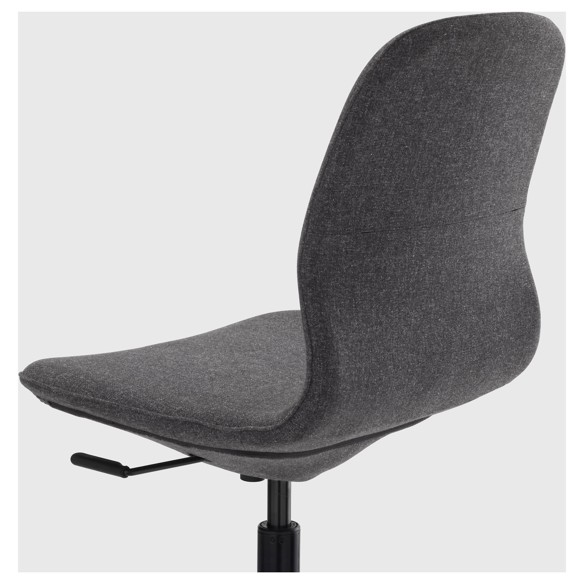 Well Known Dark Grey Swivel Chairs With Regard To Ikea Lithuania – Shop For Furniture, Lighting, Home Accessories & More (View 20 of 20)