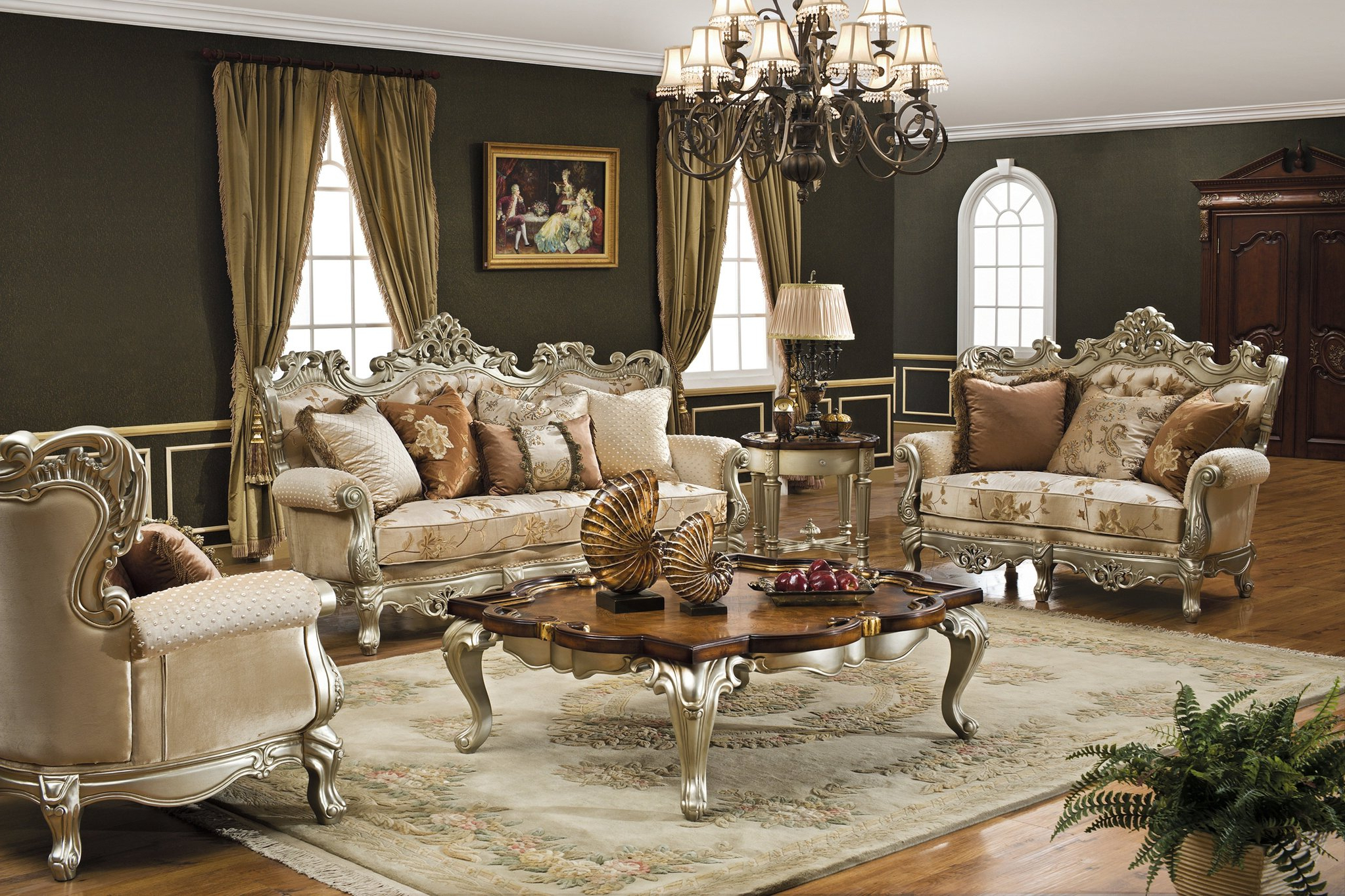 Well Known Living Room Round Sofa Chair Living Room Furnitures Living Room Intended For Round Sofa Chair Living Room Furniture (View 17 of 20)