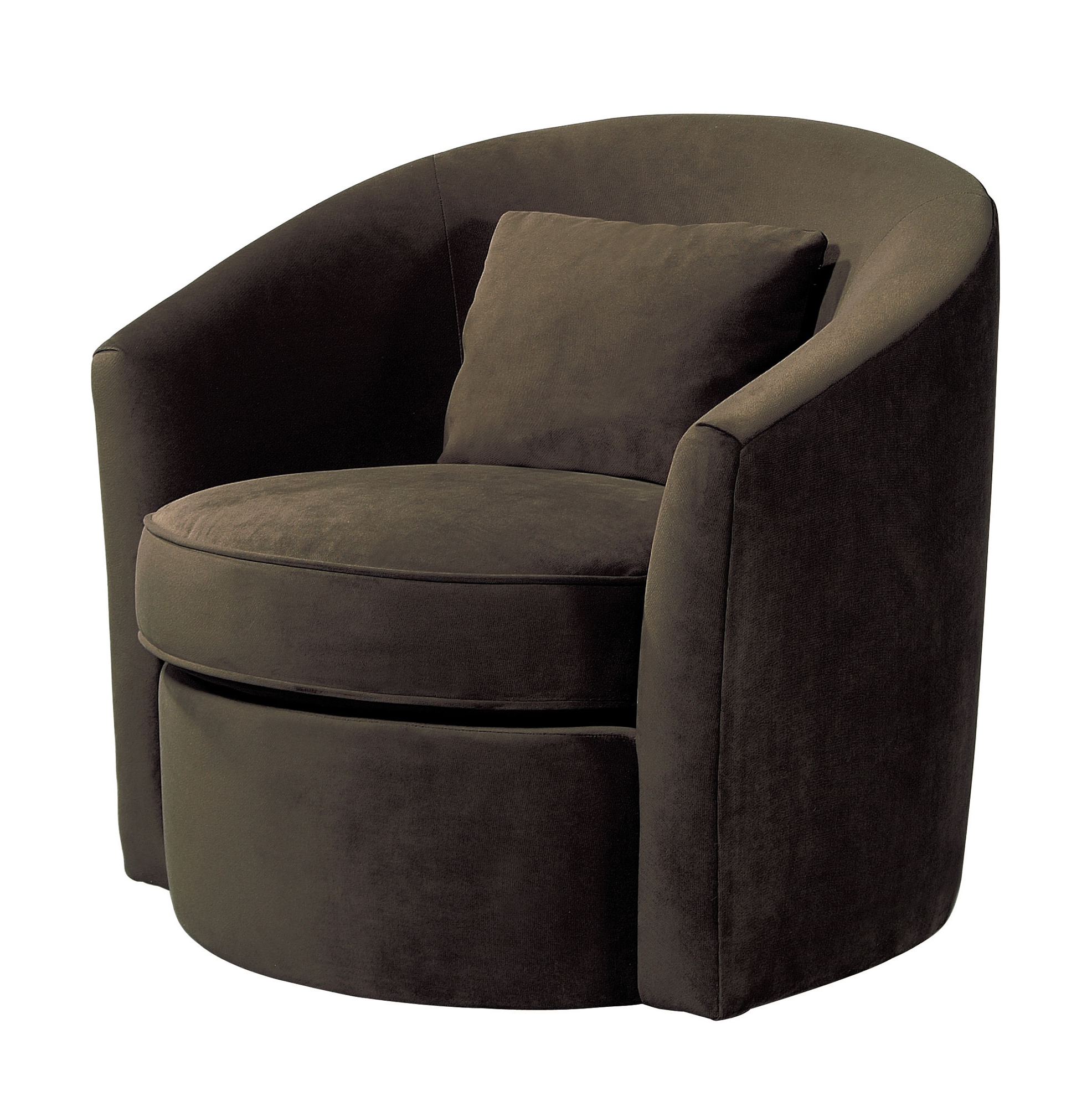 Well Known Luxury Leather Swivel Armchair Scheme – Hello Intended For Kawai Leather Swivel Chairs (View 12 of 20)