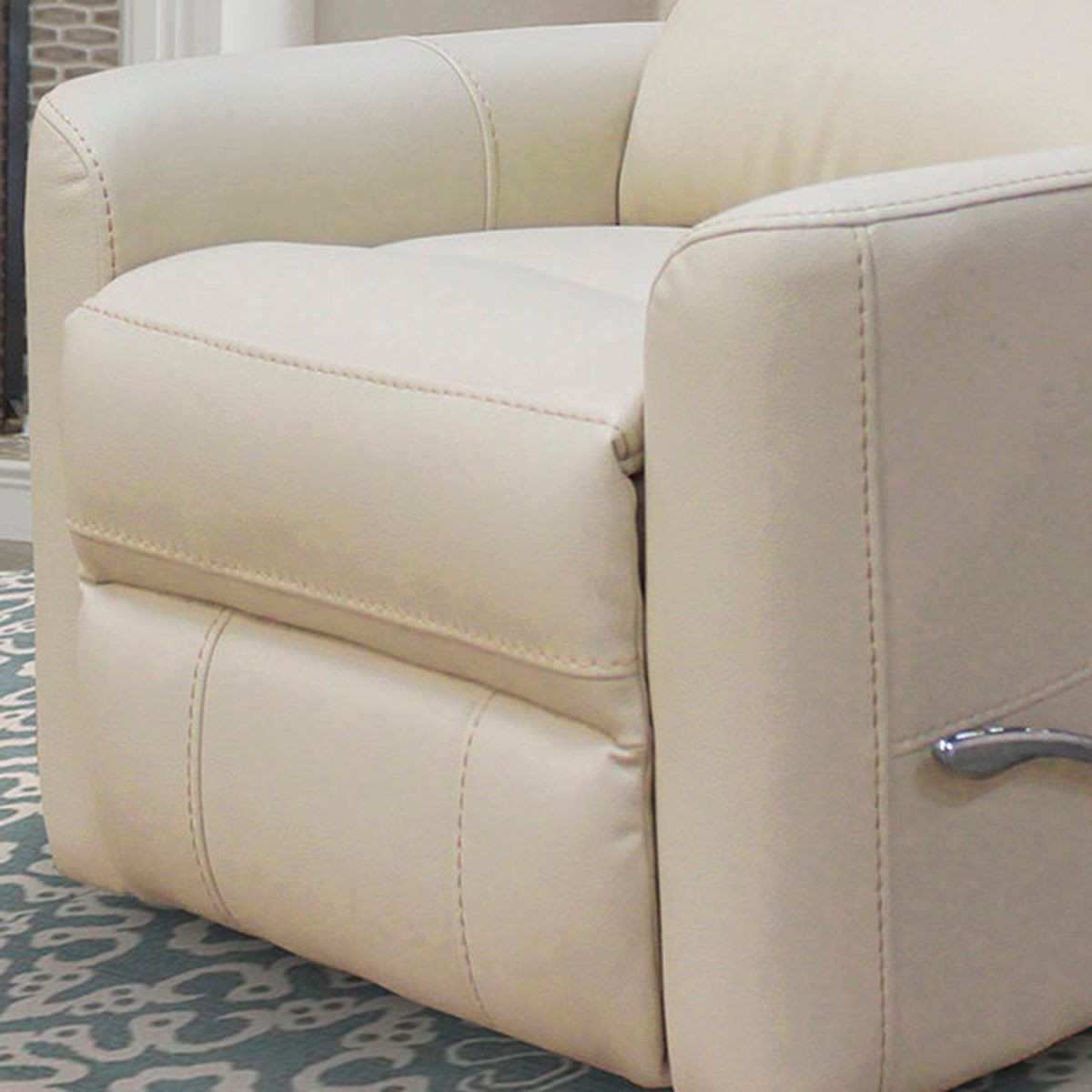 Well Known Parker Living Hercules Glider Swivel Recliner With Articulating With Hercules Oyster Swivel Glider Recliners (View 9 of 20)
