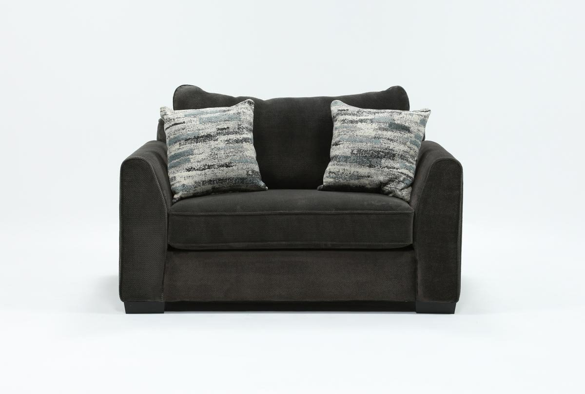 Well Known Sheldon Oversized Sofa Chairs Intended For Sheldon Oversized Chair (Gallery 1 of 20)