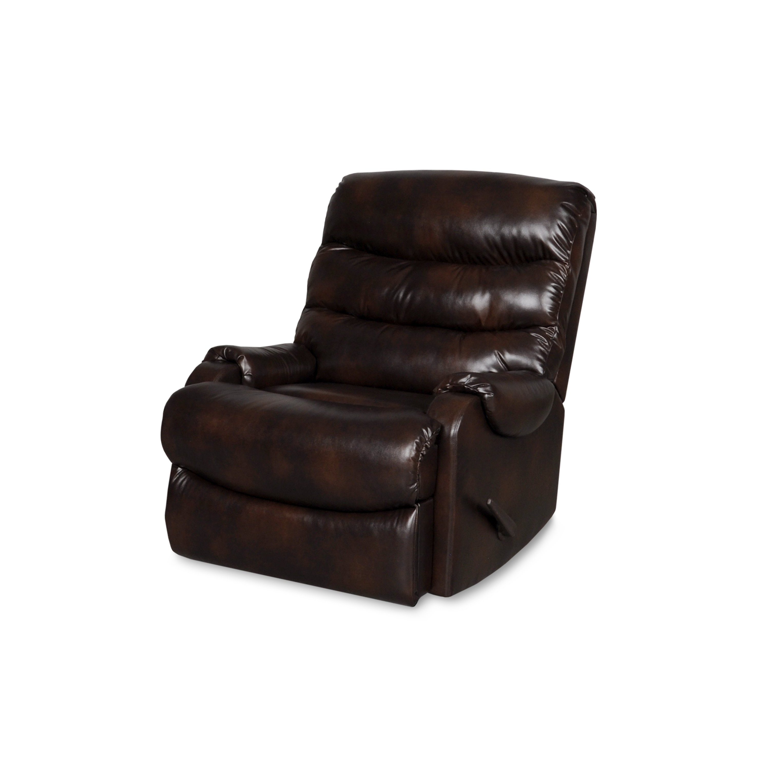 Well Known Shop Bailey Glider Recliner – Free Shipping Today – Overstock Throughout Gannon Truffle Power Swivel Recliners (View 19 of 20)