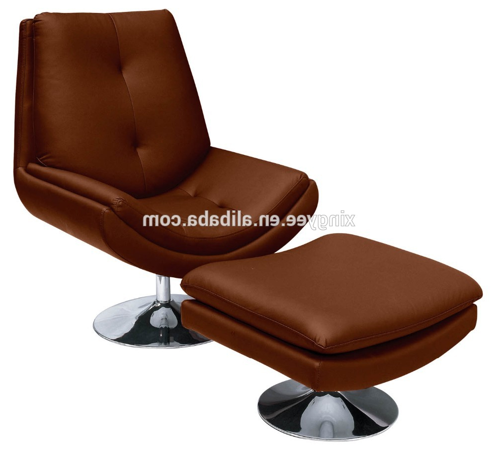 Well Known Sofa Chair With Ottoman In Modern Living Room Armchairs Lounge Furniture Homes Sofa Chair (View 17 of 20)