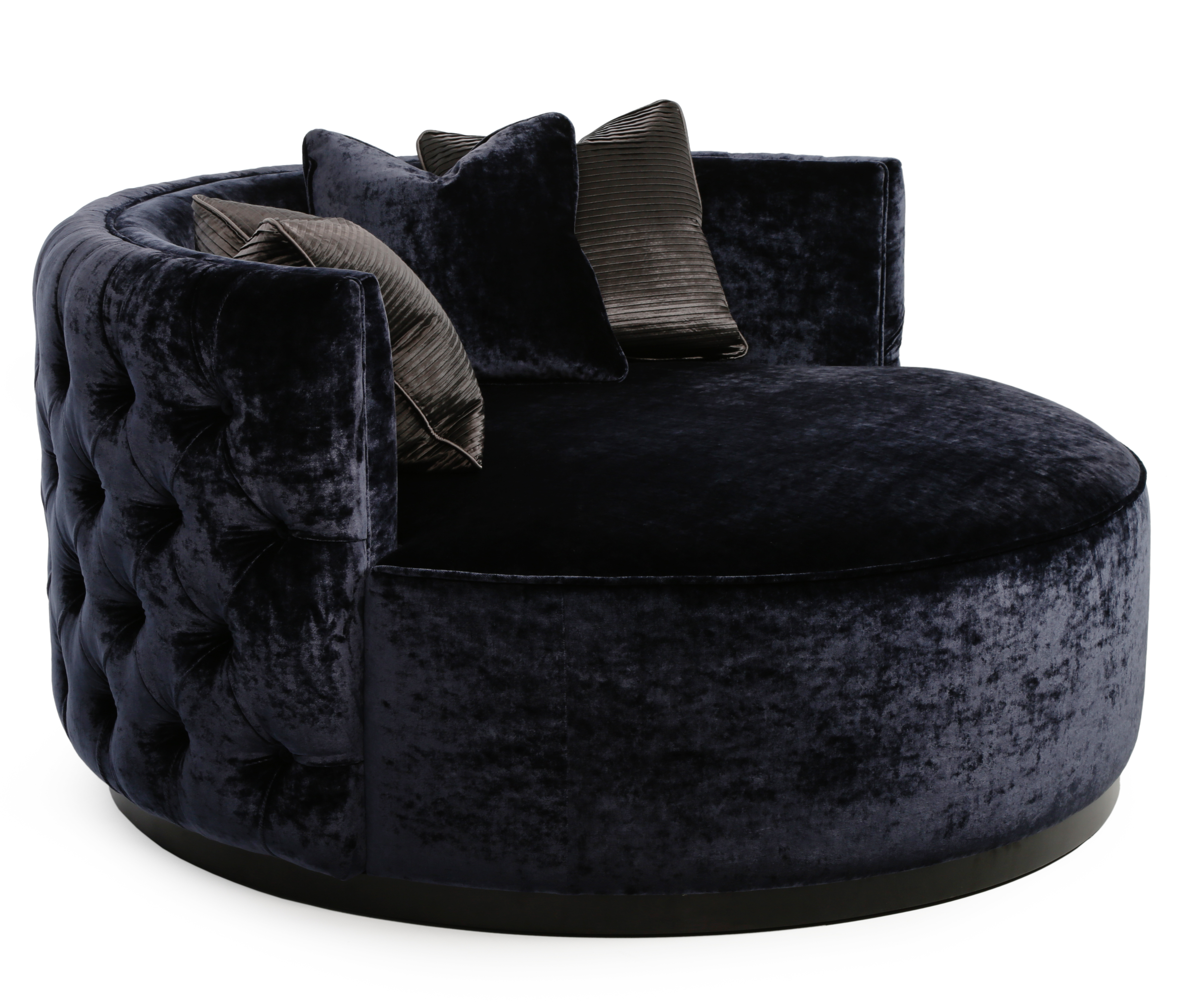 Well Liked Best Circle Sofa Chair 42 About Remodel Sofas And Couches Ideas With With Regard To Circle Sofa Chairs (Gallery 5 of 20)
