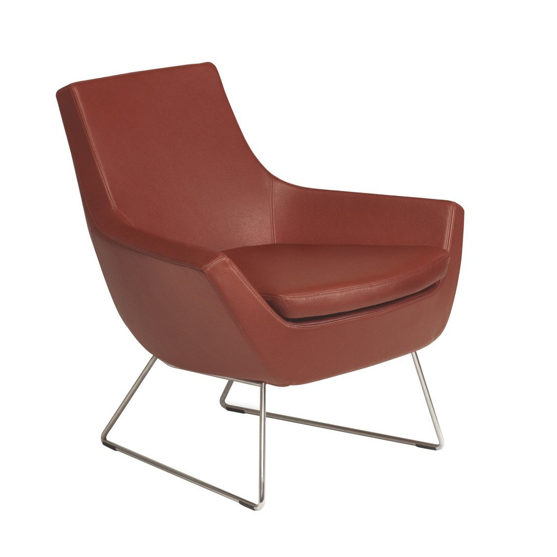 Well Liked London Optical Sofa Chairs Pertaining To Happy Easy Chair Low Backswedese — Haus® (View 15 of 20)