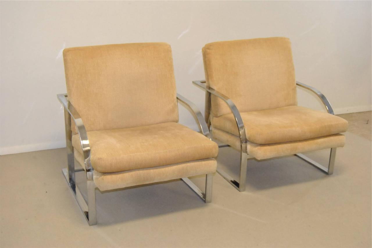 Well Liked Milo Sofa Chairs In Sofas: Vintage Gradient Sofa Designmilo Baughman Collections (View 13 of 20)