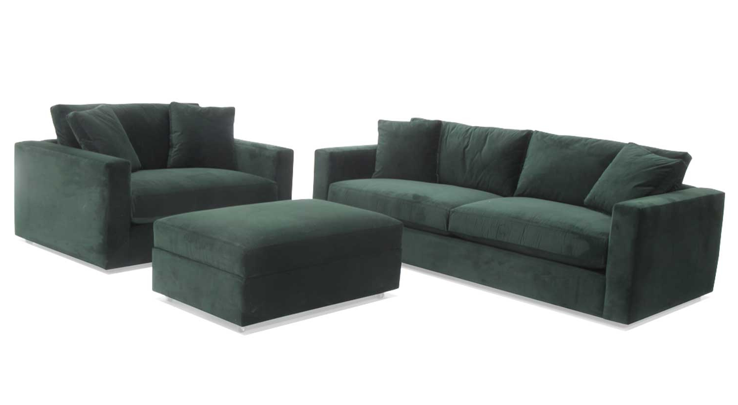 Widely Used Circle Furniture – Putnam Sofa (View 9 of 20)