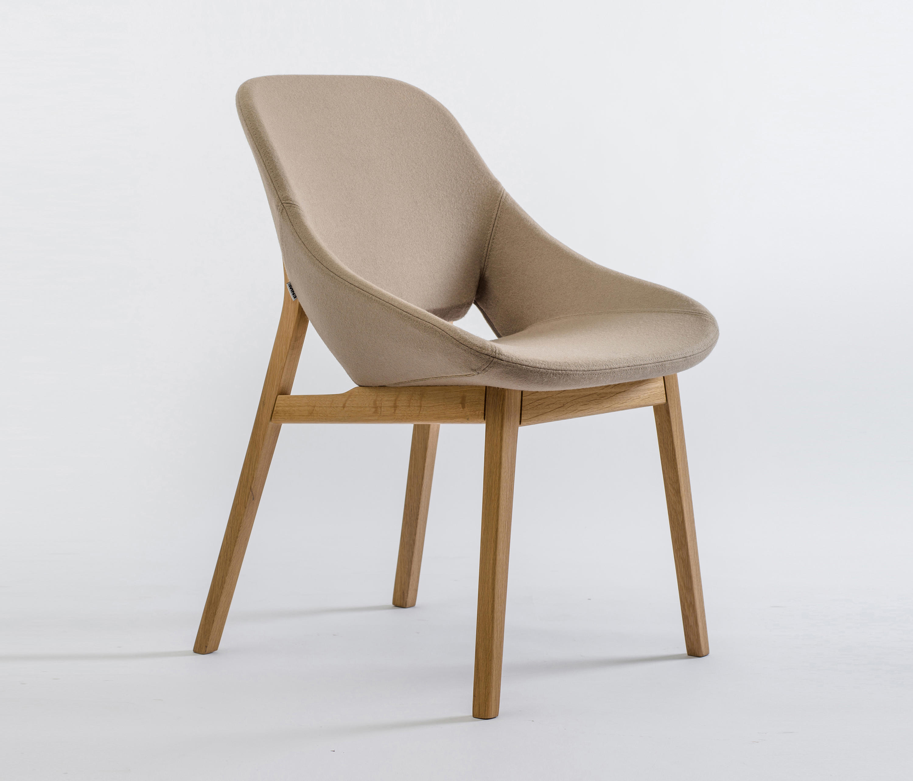 Widely Used Grace – Chairs From Enne (View 9 of 20)