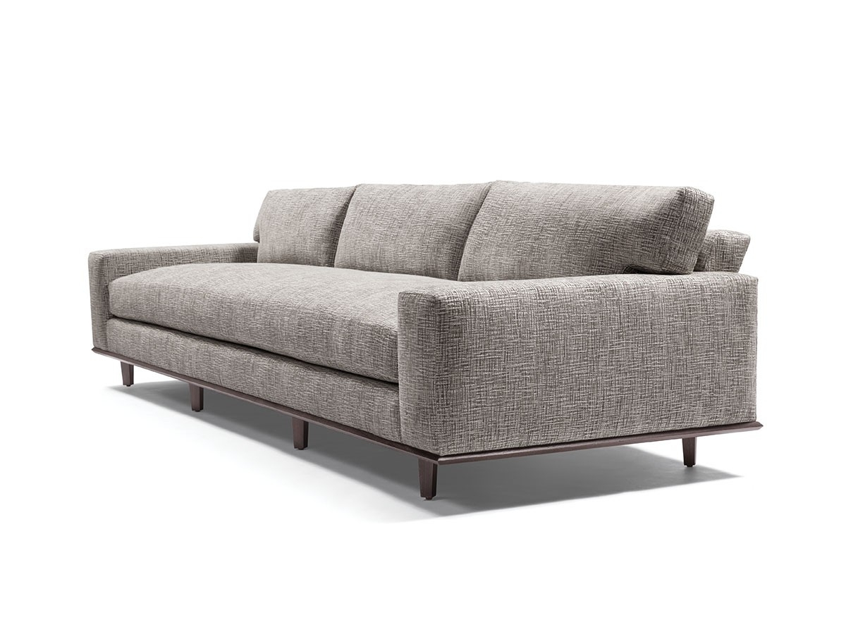 Widely Used Milo 120 Sofa With Milo Sofa Chairs (Gallery 17 of 20)