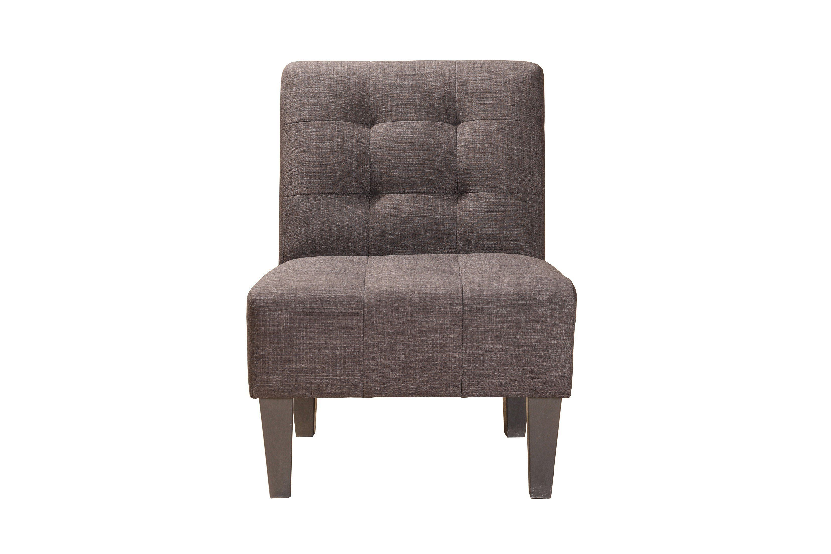 Widely Used Sheldon Oversized Sofa Chairs Throughout Sheldon Accent Chair Charcoal #accentchair (Gallery 10 of 20)
