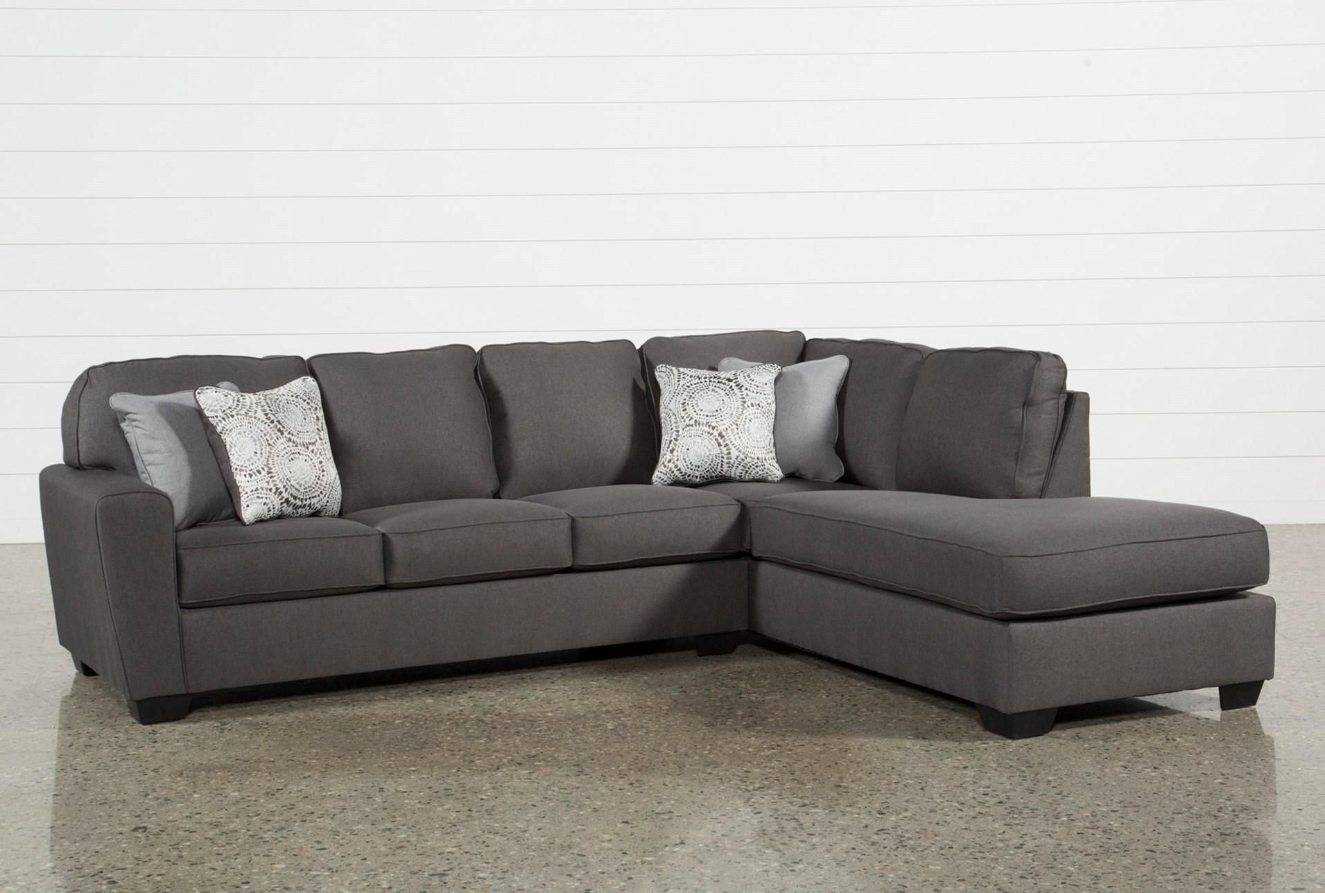 With So Many Ways To Lounge For Less, Our Mcdade Graphite 2 Piece Inside Well Liked Mcdade Ash Sofa Chairs (Gallery 7 of 20)