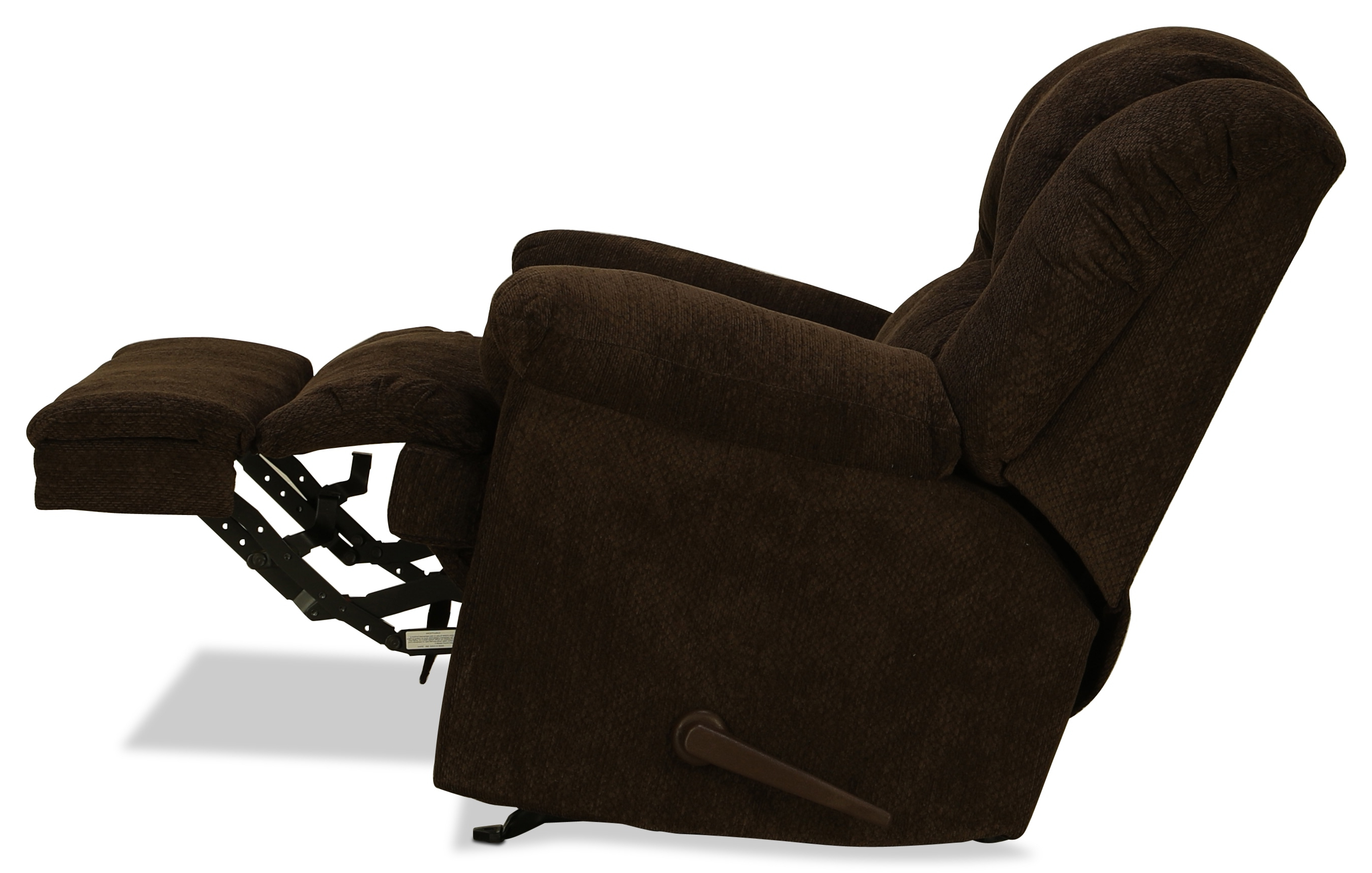 Within Decker Ii Fabric Swivel Glider Recliners (View 18 of 20)