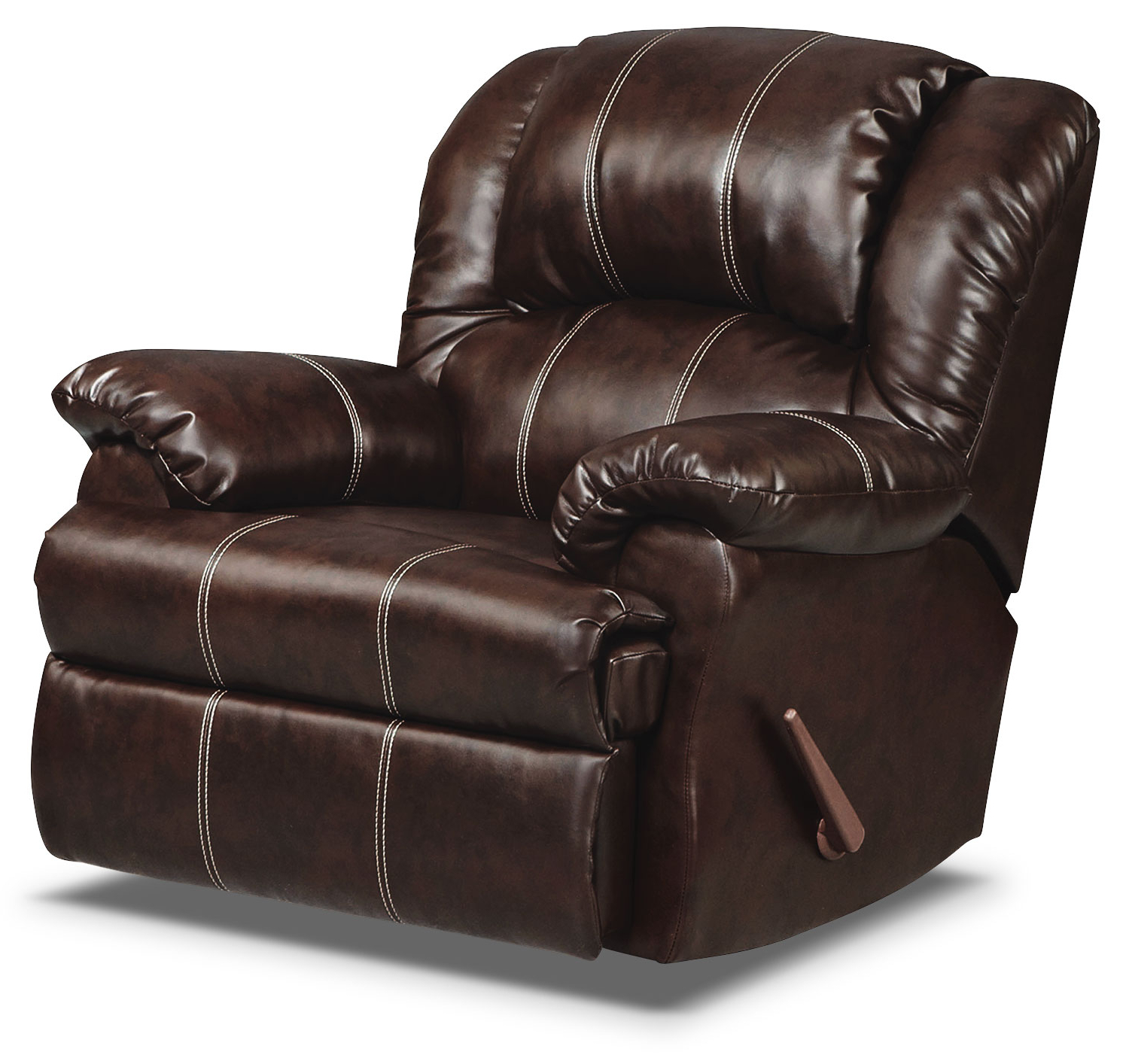 Within Most Recent Decker Ii Fabric Swivel Glider Recliners (View 3 of 20)
