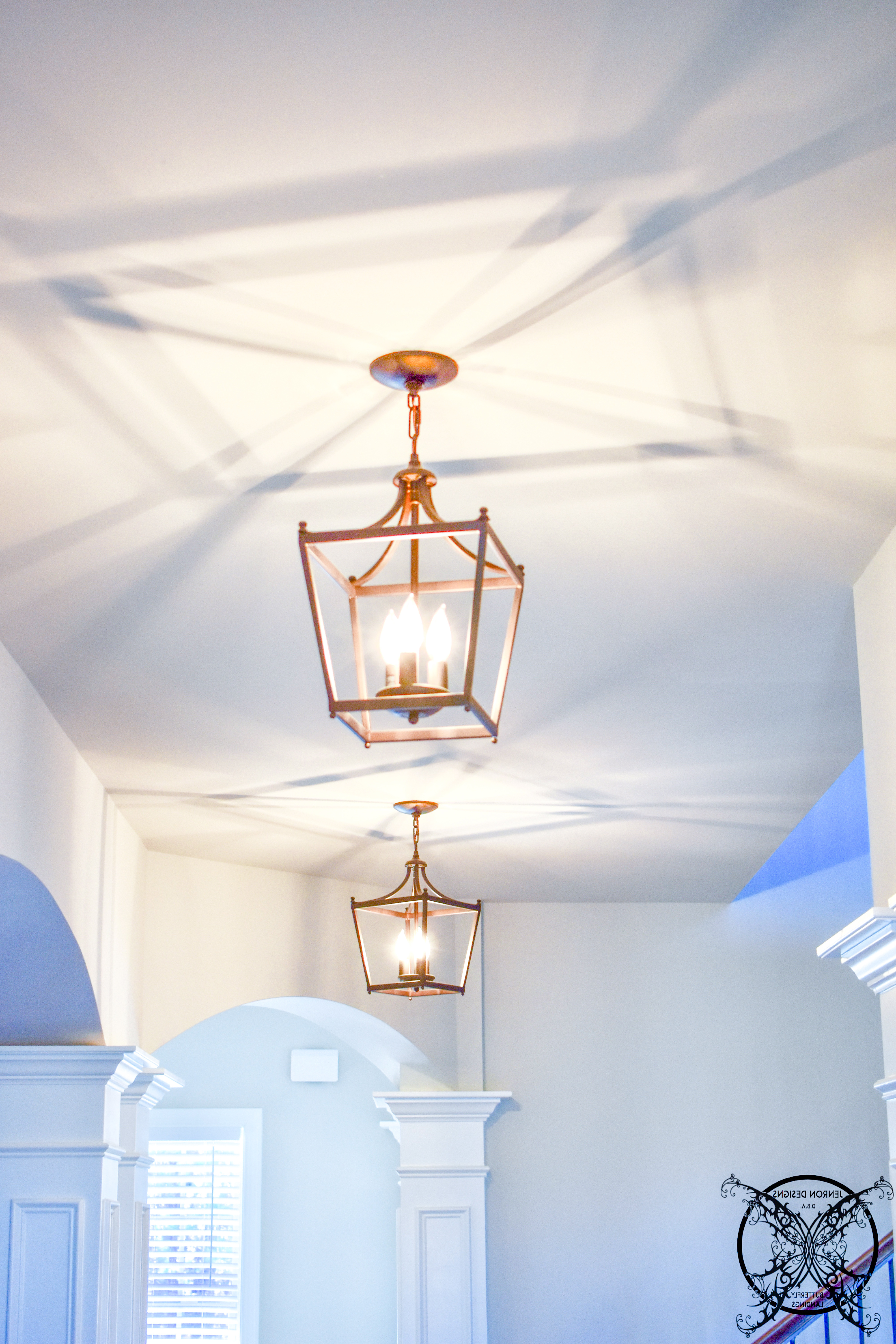 10 Great Farmhouse Light Fixtures (View 13 of 20)