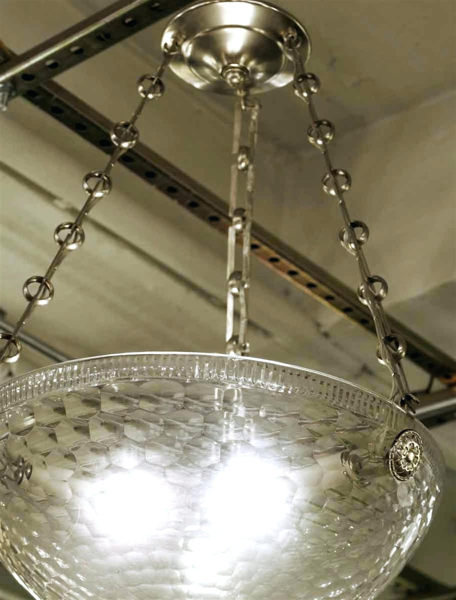 2019 Bowl Pendant Light – Juepa Inside Proctor 1 Light Bowl Pendants (Gallery 20 of 20)