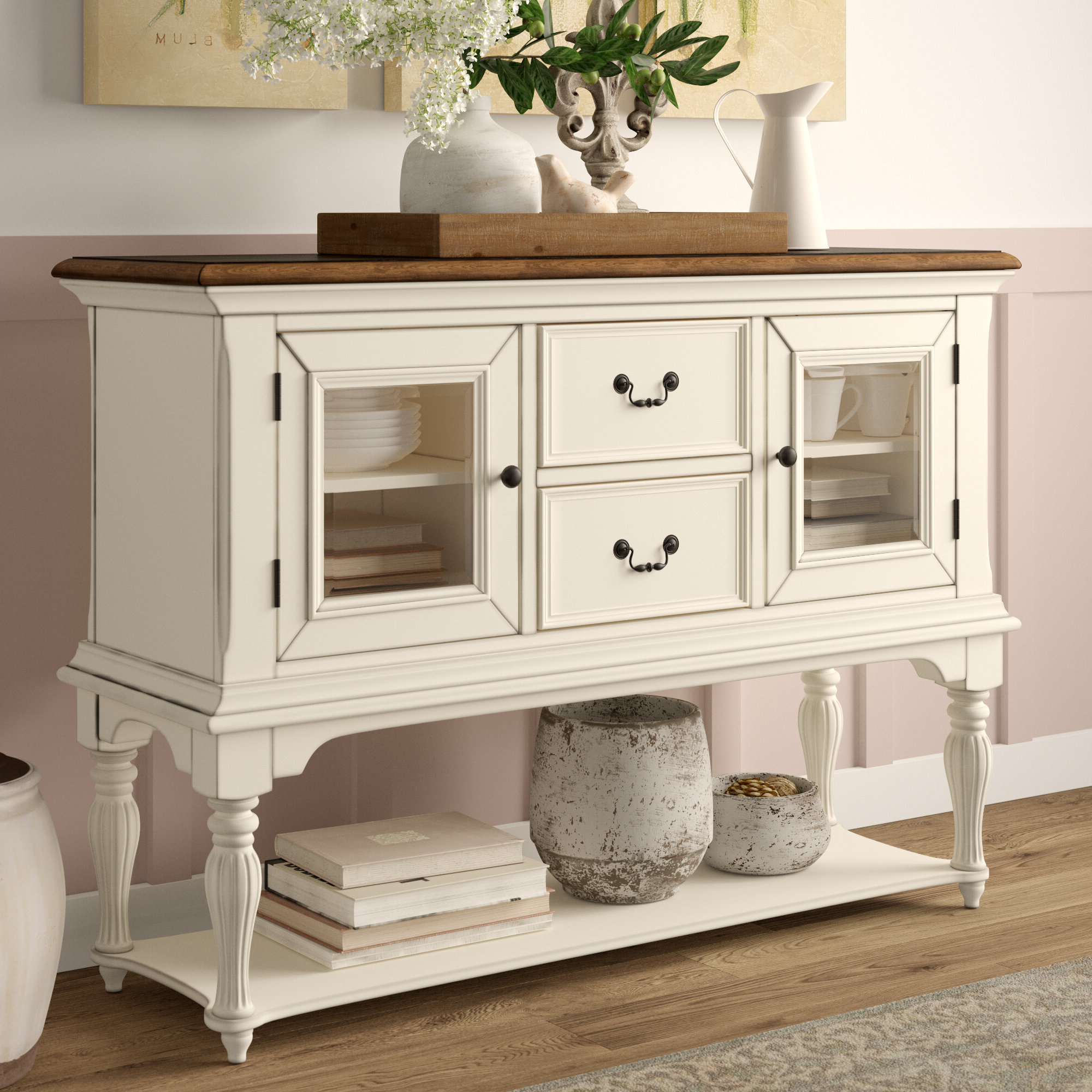 2019 Cambrai Sideboard Inside Cambrai Sideboards (Gallery 1 of 20)