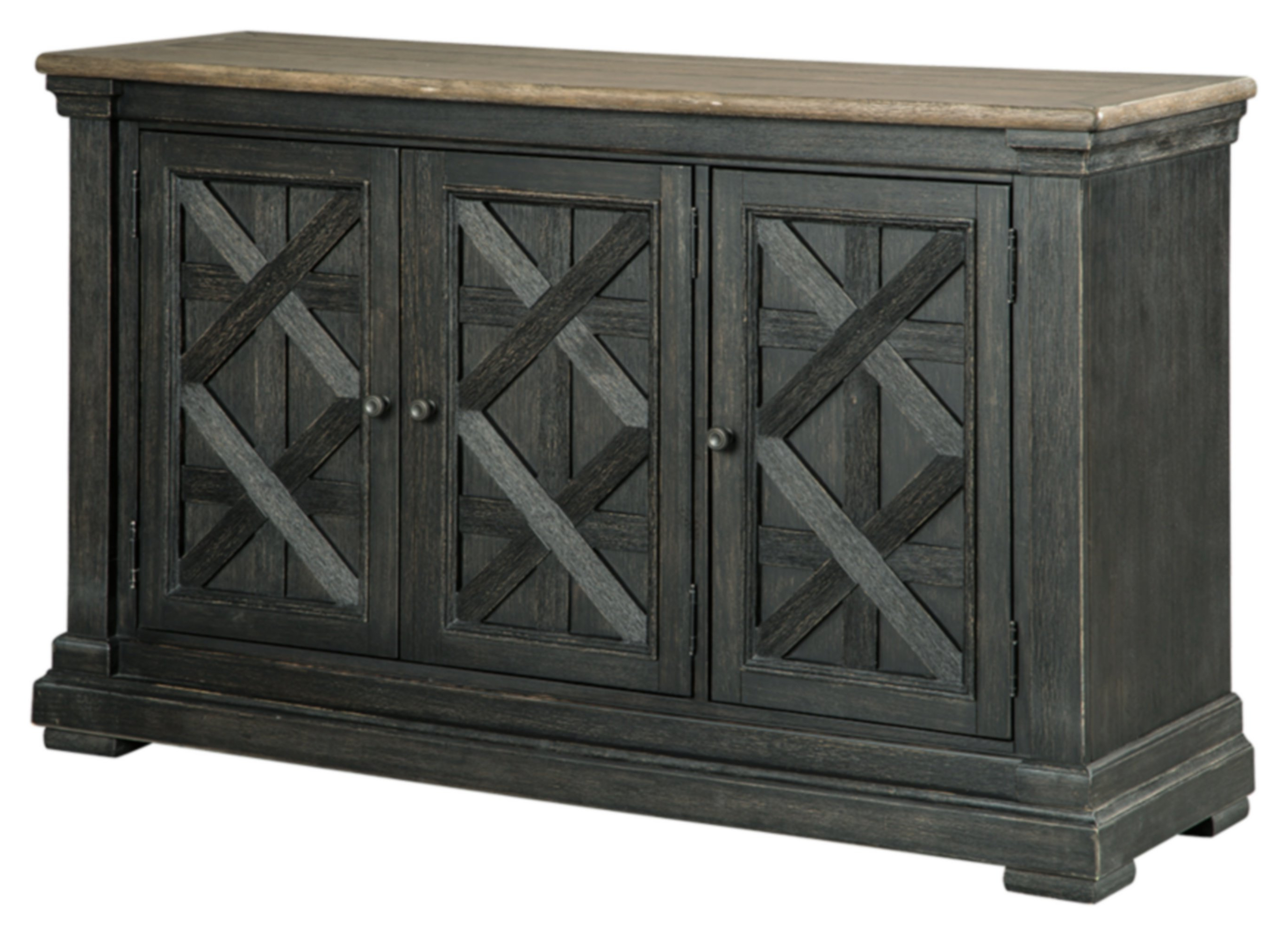 2019 Canora Grey Ventanas Sideboard Intended For Massillon Sideboards (View 1 of 20)