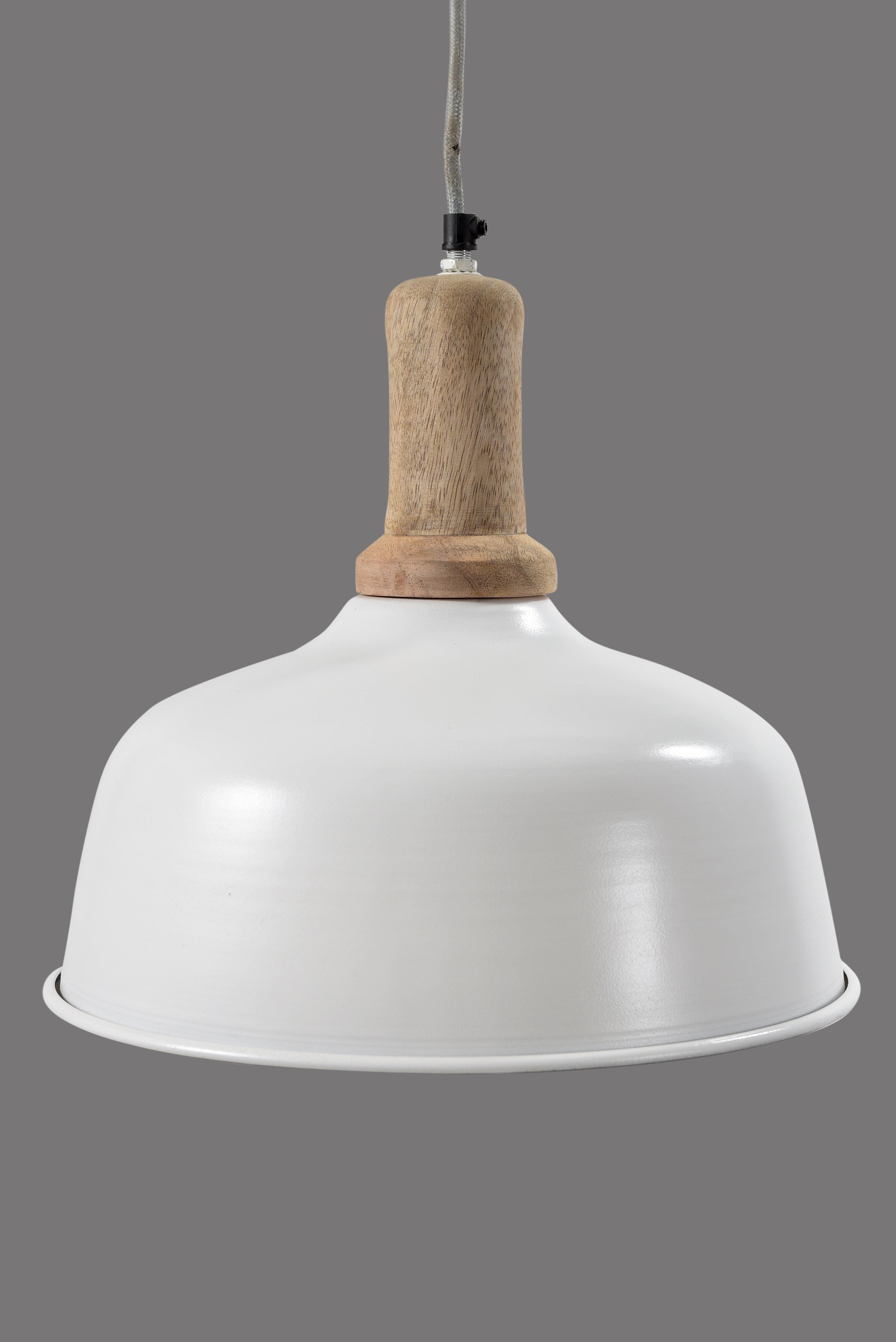 2019 Gattis 1 Light Dome Pendants Pertaining To Glenam 1 Light Single Dome Pendant (View 5 of 20)