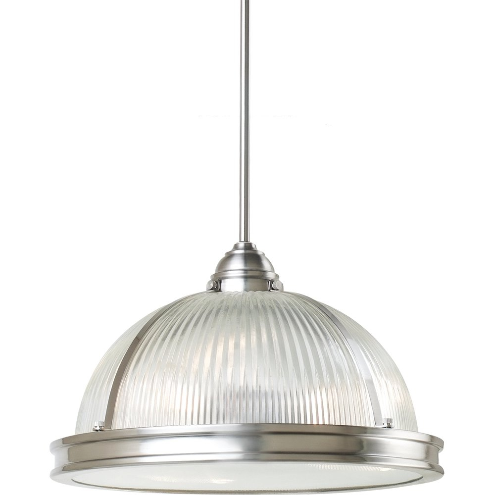2019 Granville 3 Light Single Dome Pendant Throughout Granville 3 Light Single Dome Pendants (View 1 of 20)
