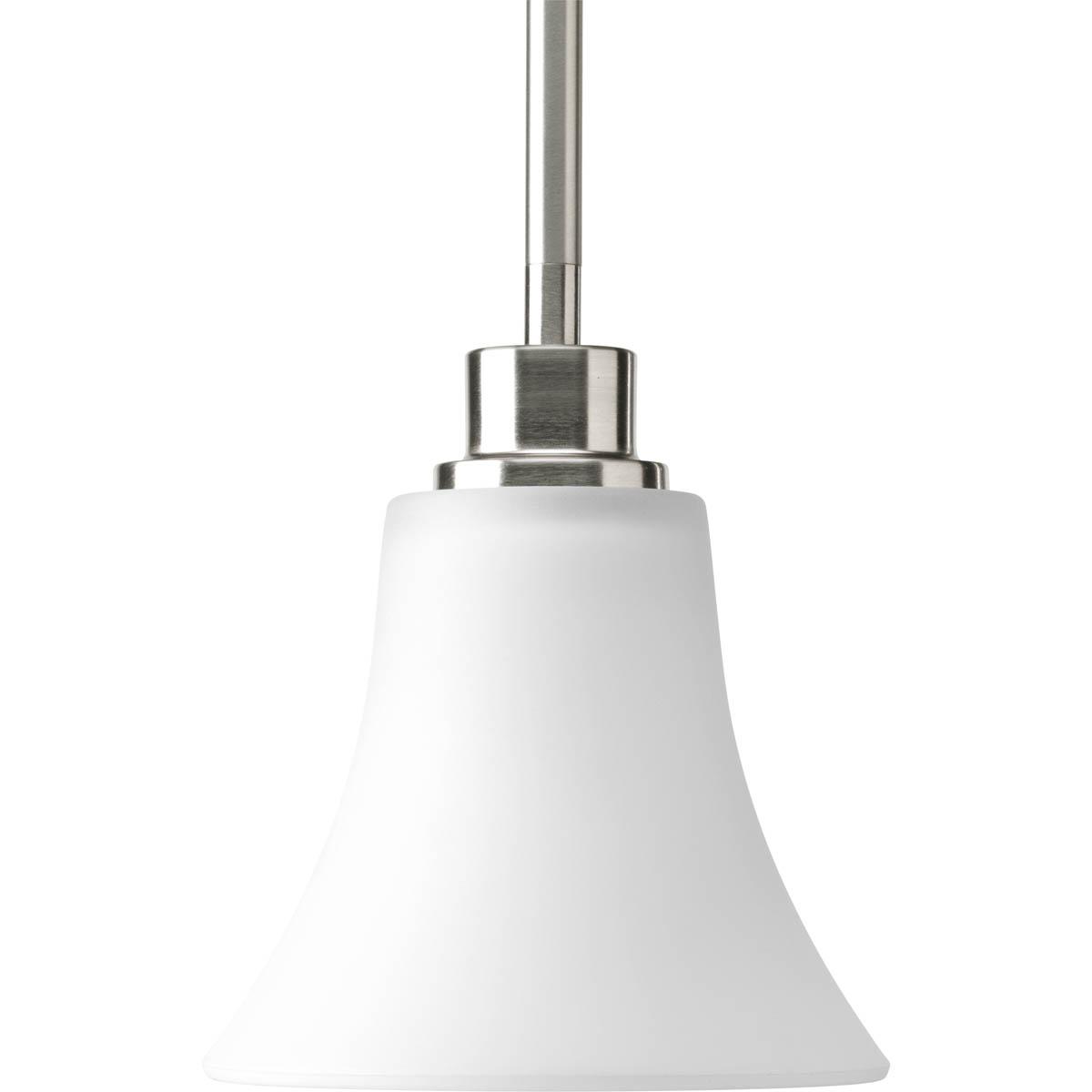 2019 Progress Lighting P5270 09 Pendant Light Fixtures – Crescent Electric  Supply Company In Erico 1 Light Single Bell Pendants (View 1 of 20)