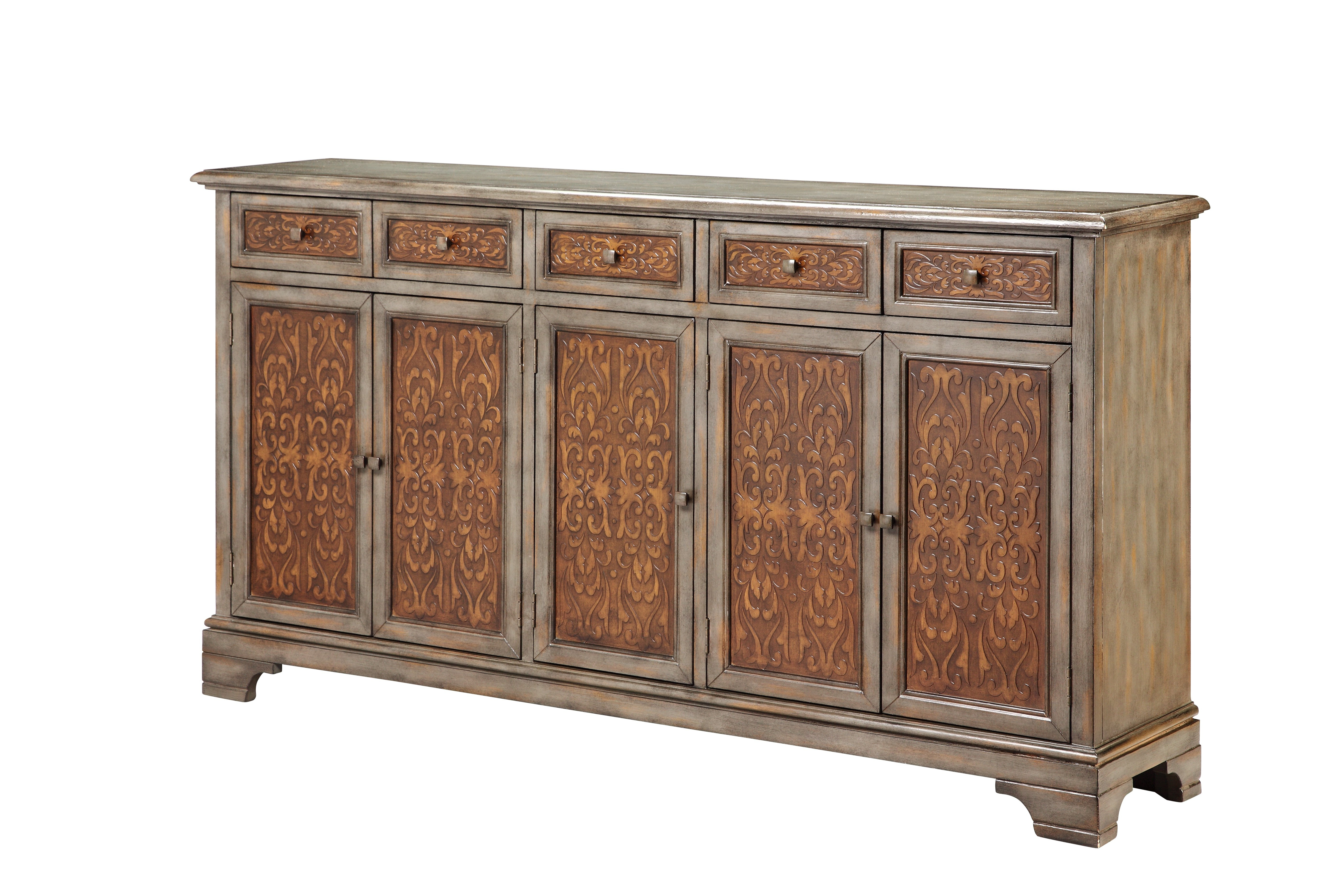 2019 World Menagerie Sideboards & Buffets You'll Love In 2019 For Armelle Sideboards (Gallery 4 of 20)