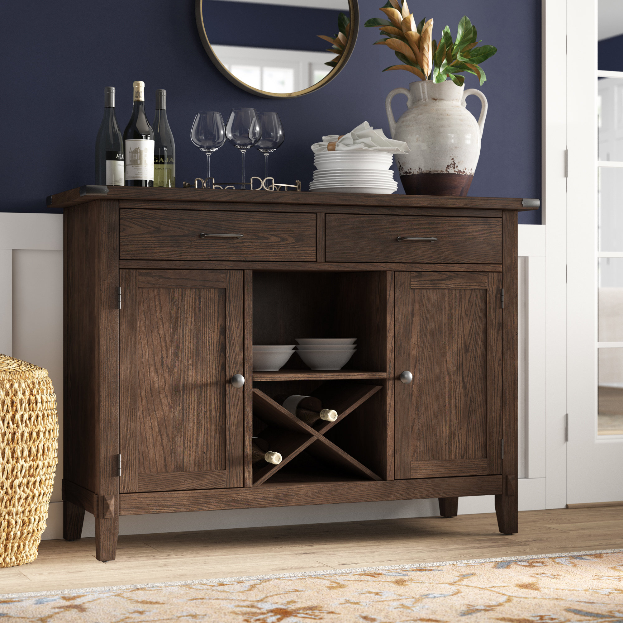 2020 Colberta Sideboard Pertaining To Perez Sideboards (Gallery 17 of 20)
