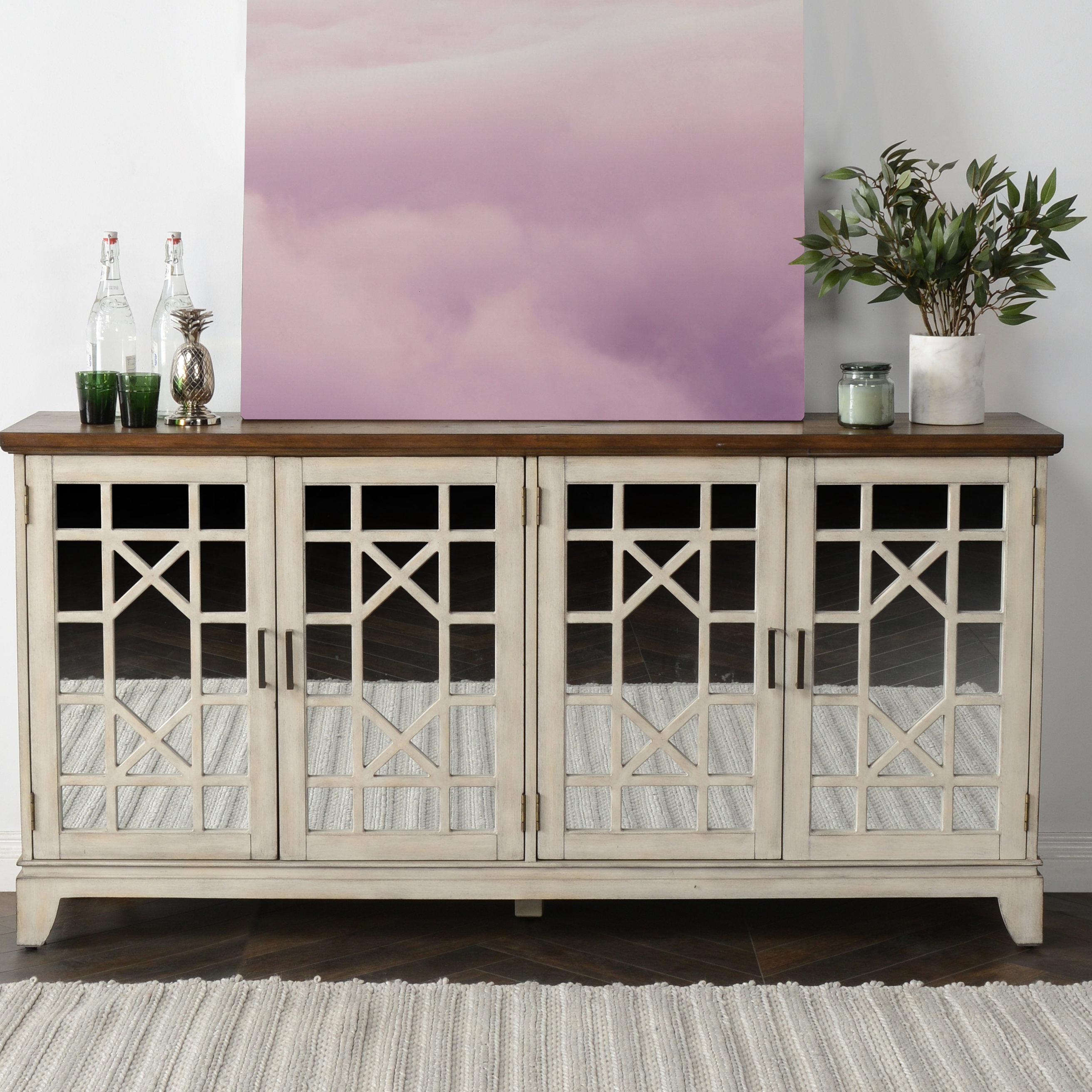 2020 Knoxville Sideboards For Efren Sideboard (Gallery 13 of 20)
