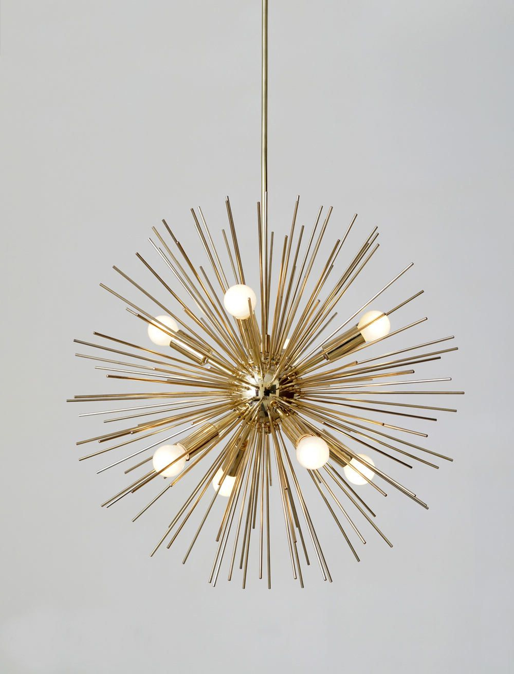 2020 Pinsoul Your Homepatricia N. On ☆ Lighting ☆ In With Asher 12 Light Sputnik Chandeliers (Gallery 18 of 20)