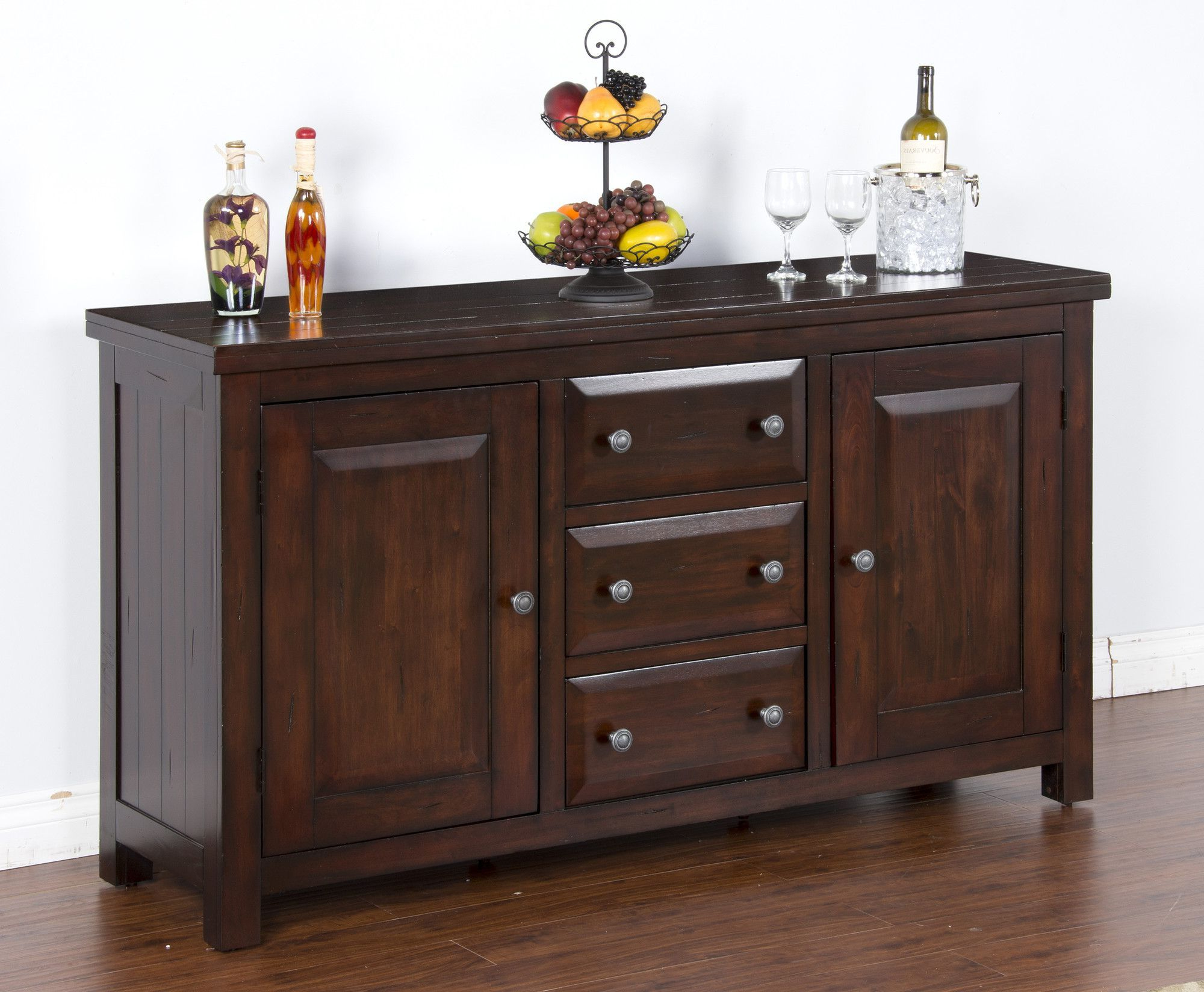 2020 Seiling Sideboards Throughout Buffet (Gallery 12 of 20)